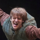 VIDEO: New Highlights of HUNCHBACK at Music Circus - Starring Deaf Actor John McGinty, Lesli Margherita, Mark Jacoby and More!
