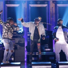 VIDEO: Rap Icon Rick Ross Performs 'Trap Trap Trap' on TONIGHT SHOW