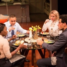 BWW Review: DISGRACED at Long Wharf Theatre