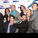 Photo Coverage: SHEAR MADNESS Company Celebrates Opening Night!