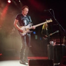 Sting Launches 57th & 9th World Tour to Rave Reviews