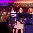 Broadway at the Cabaret - Top 5 Cabaret Picks for April 25-May 1, Featuring Jay Armstrong Johnson, The Skivvies, and More!