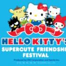 HELLO KITTY Kicks Off First-Ever LIVE Tour in North America This Week!