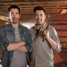 HGTV to Premiere PROPERTY BROTHERS AT HOME ON THE RANCH, 11/25