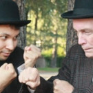 The Dragon Theatre Presents the Existential Classic Waiting For Godot