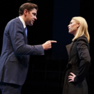 Photo Flash: First Look at John Krasinski, Claire Danes and More in DRY POWDER at The Public