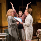 BWW Review: SORRY: An Unfortunate Title for Third Installment of APPLE FAMILY PLAYS