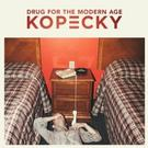 Listen to Kopecky's New Album 'Drug for the Modern Age'