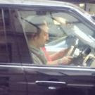 PHOTO: Lin-Manuel Miranda Films HAMILTON Carpool Karaoke for 'JAMES CORDEN'?
