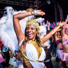 Photo Flash: Carnaval Austin 2017 to Celebrate 40 Years