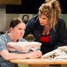 Photo Flash: First Look at the Edge Theater's GETTING OUT