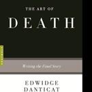 Recorded Books to Publish Edwidge Danticat's THE ART OF DEATH