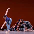 Photo Flash: Houston Ballet Presents DIRECTOR'S CHOICE: LEGENDS AND PRODIGY