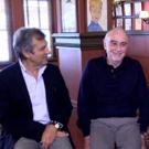 BWW TV: What Musical Inspired LES MISERABLES? New York Pops Honorees Alain Boublil & Claude-Michel Schonberg Tell All!