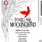 Theatre To Go to Present THE SECRET LIFE OF HARPER LEE Alongside 'MOCKINGBIRD'