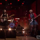VIDEO: The Regrettes Make TV Debut, Performing 'Hey Now' on CONAN