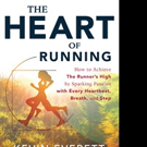 Kevin Everett Launches THE HEART OF RUNNING, Today