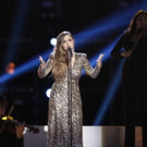 VIDEO: Broadway Alum Alison Porter Delivers Moving Performance of 'Somewhere' on THE VOICE