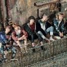 Leading K-Pop Act BTS Launch Nine-Stop 2017 BTS Live Trilogy Episode III The Wings Tour