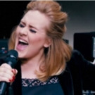VIDEO: Adele Performs New Song 'When We Were Young'