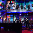 VIDEO: Preservation Hall Jazz Band Performs 'Santiago' ft. Dave Grohl