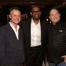 Photo Flash: Inside Harvey Weinstein's Star-Studded HUGHIE Gathering