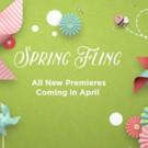 Hallmark Channel to Premiere New Original Movie THE PERFECT CATCH, Today