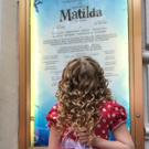 The RUTHLESS! Tina Denmark Stalks Broadway's MATILDA