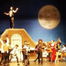 BWW Review: Vive Les Arts Theatre Pursues the Magic of MARY POPPINS in Killeen, TX
