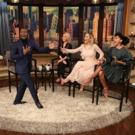 VIDEO: David Oyelowo Teaches Kelly How to Bow Shakespearean-Style!