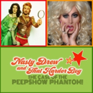 Sherry Vine to Appear in THE CASE OF THE PEEPSHOW PHANTOM at the Beechman