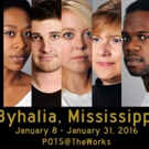 BWW Review: Theatre Works' BYHALIA, MS Plays 'the Race Card' - But There Are Others Up Its Sleeve