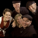 SonoMusette Performs One Night Only in Napa