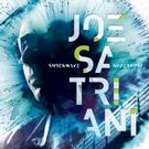 JOE SATRIANI to Release 15th Studio Album 'Shockwave Supernova' 7/24