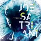 JOE SATRIANI Releases 15th Studio Album 'Shockwave Supernova' Today