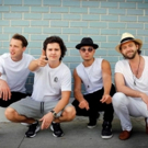 Denmark's Lukas Graham Makes US Debut with Two New Tracks Out Today