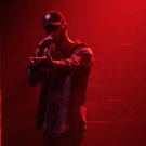 VIDEO: Bryson Tiller Performs 'Exchange' on LATE NIGHT