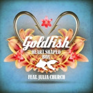 Goldfish Remake Nirvana's 'Heart Shaped Box'; Out Now on Beatport