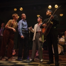 Photo Flash: First Look at MILLION DOLLAR QUARTET, Opening Tonight at Finger Lakes