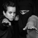 Incisive NIQABI NINJA to Play Theatre Arts Admin Collective Season this May