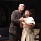 BWW Review: ROSE AND WALSH at Theatre Suburbia