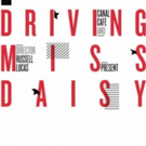 Paddy Glynn and Geoffrey Aymer to Star in DRIVING MISS DAISY at Canal Cafe Theatre