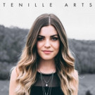 Tenille Arts' Self-Titled Debut Hits No. 1 on Canadian iTunes Country Chart