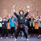 Photo Flash: Andrew Chappelle Hosts HAMILTON Workshops for A Class Act NY