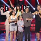 Six Move Ahead to Finale of Telemundo's LA VOZ KIDS