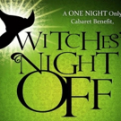WICKED Cast Members to Perform at WITCHES' NIGHT OFF BC/EFA, RAIN Benefit in Charlotte, 1/25