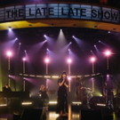VIDEO: Lea Michele Performs New Song 'Love Is Alive' on LATE LATE SHOW