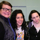 STAGE TUBE: Broadway's FUN HOME Welcomes Plaintiffs in Historic Prop 8 Case