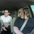 VIDEO: 'Chewbacca Mom' Gets Advice from James Corden &  J.J. Abrams on LATE LATE SHOW