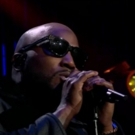 VIDEO: Jeezy Performs New Single 'Sweet Life' on LATE LATE SHOW
